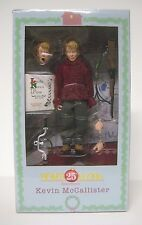Home Alone NECA 25th Anniversary KEVIN McCALLISTER Action Figure Retro Doll NIB