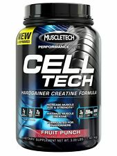 Cell Tech Performance Series Muscletech 1,4 kg EUR23,50/1kg + Hammer Gutschein +
