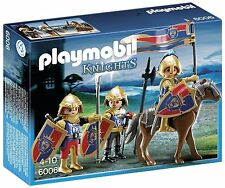 Playmobil Royal Lion Knights 6006