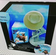 Up (Blu-ray/DVD, 2009, 4-Disc Set, Luxo Jr. Lamp Gift Set)