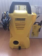 Karcher K KARCHER K2 PRESSURE WASHER MACHINE ONLY NEW.