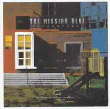 THE MISSION BLUE Project One CD EP oz simon leach LITTLE BIRDY jodie tesoriero