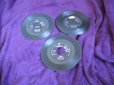 "DAVE CLARK FIVE 3x 7"" SINGLES EVERYBODY KNOWS PUT A LITTLE LOVE/ CAN'T YOU SEE"