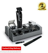 Philips qg3342/23 hombres Grooming Kit Cabello Barba Bigote Nariz Trimmer Clipper Set