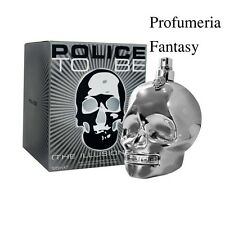 POLICE PROFUMI TO BE THE ILLUSIONIST EAU DE TOILETTE ML.75 SPRAY FOR MAN