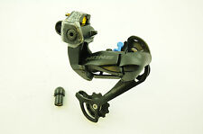 SHIMANO HONE  RD-M600 SGS  LONG CAGE 9 SPEED HUB AXLE FIT REAR DERAILLEUR