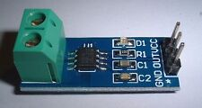 5A Range ACS712 Current Sensor Module for Arduino