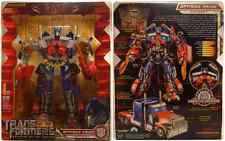 HASBRO Transformers ROTF OPTIMUS PRIME MECH ALIVE TECH [LEADER CLASS] (MISB) C9+