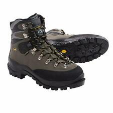 Mens Size 11.5  Asolo Aconcagua Gore-Tex® Mountaineering Boots