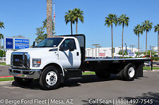Ford: Other Pickups XL Chassis