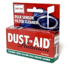 DUST-AID Platinum DSLR Camera Sensor Cleaner