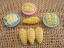 Littlest Pet Shop Corn Lot 5 Corn Treats Accessories V65