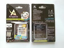 Batteria maggiorata originale ANDIDA 1750mAh x Samsung Wave Lite S5250