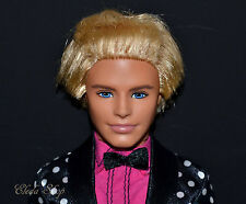 PROM PRINCE KEN BARBIE DOLL