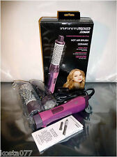 NEW, Infiniti PREMIER CONAIR, Model BC80SDMC 14CN147350 Hot Air Brush Ceramic