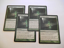 4x MTG Disgregare l'Etere-Unravel the AEther Magic EDH BNG Born of the Gods x4