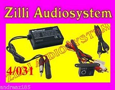 Phonocar 4/031 Aux in universale Interfaccia Audio con Modulatore FM  NEW