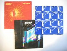 Unique Lot de 3 CD Single ▬ THE CHEMICAL BROTHERS ▬ Port GRATUIT