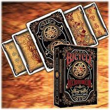 Bicycle - Necronomicon Poker Spielkarten