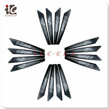 """4 Sets Replacement Main Blades QS8006 53"""" inch Helicopter parts 8A + 8B Rotors"""