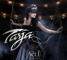TARJA TURUNEN Act 1 Live 2DVD Digipak  Acoustic Bonus Video Nightwish SEALDCD