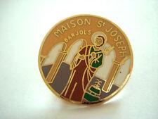 PINS RARE RELIGION CLOITRE MAISON SAINT JOSEPH BARJOLS COUVENT AUGUSTINS