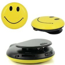 8GB MINI HD SPY VERSTECKE KIT KAMERA SMILEY CAM 720P TV OUT DASHCAM KFZ AUTO A4
