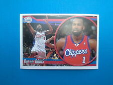2010-11 Panini NBA Sticker Collection n.284 Baron Davis Los Angeles Clippers
