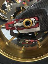 04 06 08 09 11 12 13 14 CBR1000RR Brembo P2 Caliper Bracket Adapter Hanger 84mm