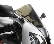 Zero Gravity Double Bubble Windscreen - Smoke 16-114-02 Gsxr600/750 201 552244