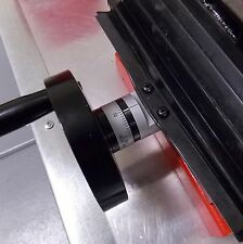 Y-Axis Thrust Bearing Upgrade for the X2 Mini Mill