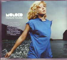 Moloko Familiar Feeling CD single (2003)