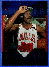1999 Upper Deck MICHAEL JORDAN (card # 12)  (ex-mt)