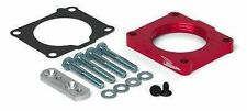 Poweraid Throttle Body Spacer for 99-04 Nissan Frontier & Xterra 3.3L V6 520-505