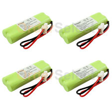 4 Fenzer OEM BG0113 BG00113 Cordless Home Phone Rechargeable Replacement Battery
