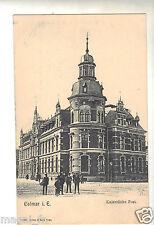 68 - cpa - COLMAR - Kaiserliche Post