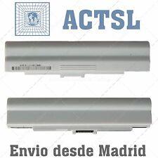 BATERIA para ACER Aspire 1410-2497 BLANCA 10,8V 4400mAh 6 celdas