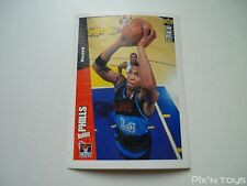 Stickers UPPER DECK Collector's choice 1996 - 1997 NBA Basketball N°117