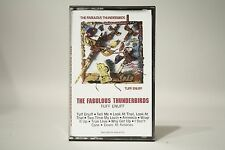 The Fabulous Thunderbirds- Tuff Enuff- Cassette Tape- BZT 40304