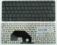 Compaq CQ10 MINI HP 110-3000 TASTIERA LAYOUT UK NEW 606618-031 608769-031 F14