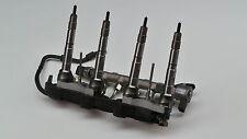 Audi A6 4G 2.0 TDI Injektor Einspritzdüse Motor 04L 130 277 AE / 04L130277AE