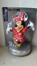 DISNEY COLLECTION DEAGOSTINI BIG FIGURE LIMITED EDITION ITALY MINNIE MOUSE