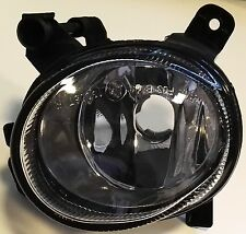 AUDI A1 A4 B8 A5 A6 C7 Q3 PASSAT CC RIGHT FRONT FOG LIGHT LAMP HALOGEN H11