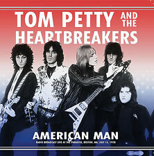 TOM PETTY AND THE HEARTBREAKERS American Man CD ( 732028 )