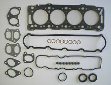 HEAD GASKET SET FITS CITROEN 1.9D BERLINGO JUMPY C15 DISPATCH XSARA DW8 98 on