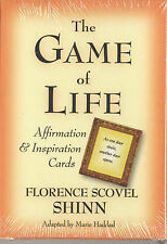 Game of Life: Affirmation and Inspiration Cards - Positive Words for a...