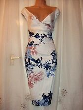 """Phase Eight """"MILLY"""" OCCASIONE Dress 14-assolutamente bellissimo!"""
