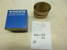 Volvo  Streifen Zierstreifen Dekorstreifen 3272787 Zierleiste Set 340 240 740 ??