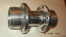 VINCENT COTTON REEL ALLOY FRONT HUB, NEW, BARE 10157 [5-33-3]