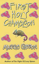 First Holy Chameleon by Maggie Gibson (Paperback, 2001)